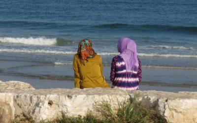 Immigrant Women & Stress