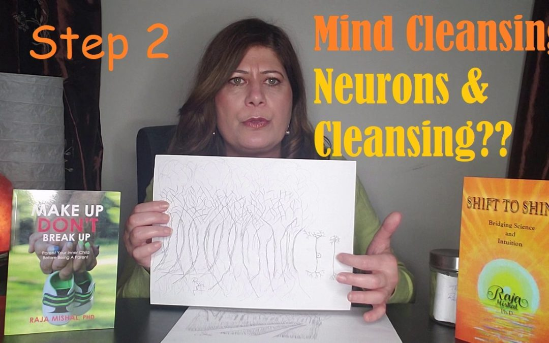 Spring Cleansing Marathon: Step 2 – Cleansing at the Mind Level