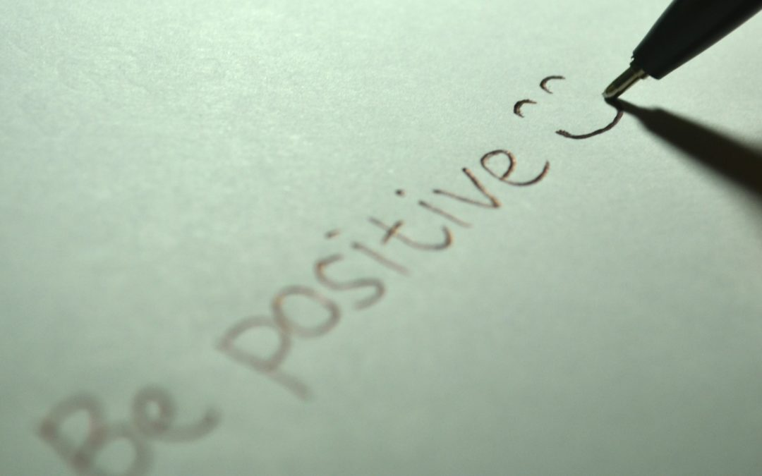 How Do You Start Your Day? Positive Attitude is Everything